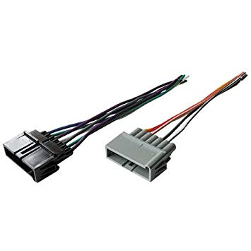 Magnificent Amazon Com Stereo Wire Harness Jeep Grand Cherokee 99 00 01 1999 Wiring Cloud Uslyletkolfr09Org