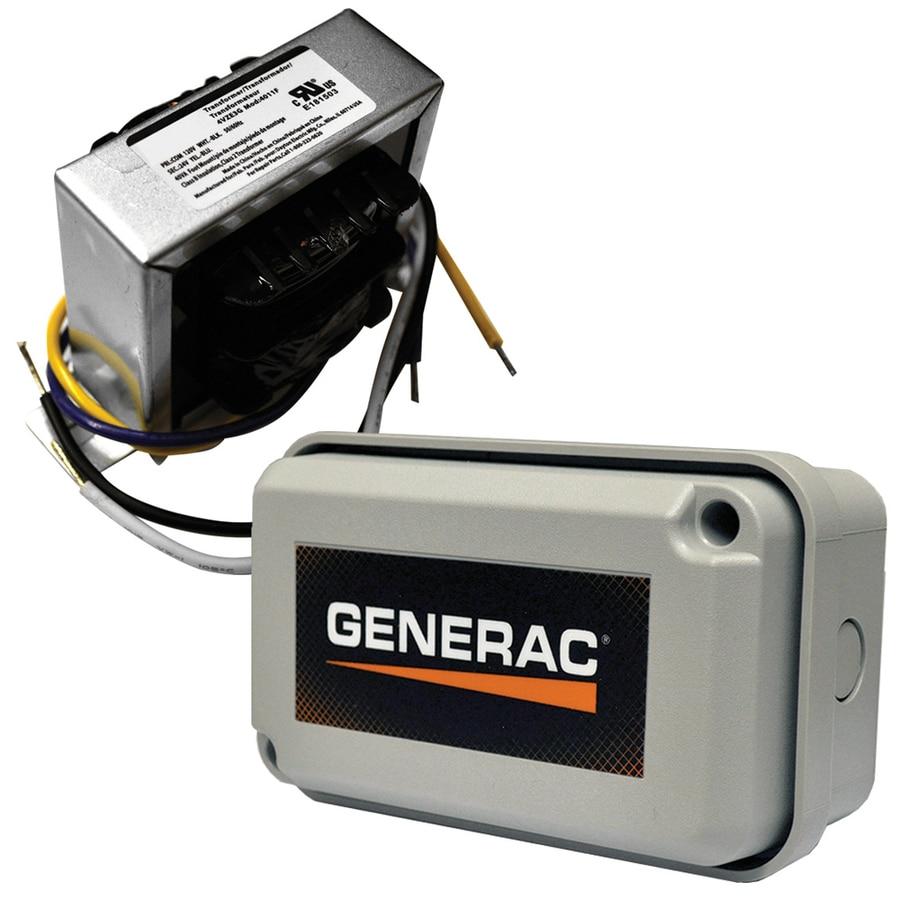 Stupendous Generac Power Management Module Starter Kit At Lowes Com Wiring Cloud Overrenstrafr09Org