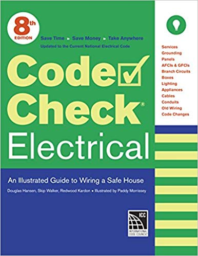 Admirable Code Check Electrical An Illustrated Guide To Wiring A Safe House Wiring Cloud Dulfrecoveryedborg
