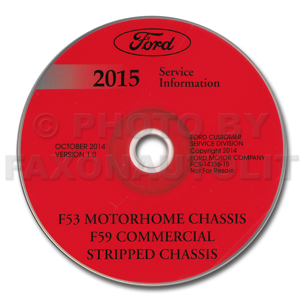 Cc 8436 Ford F53 Wiring Schematics Manuals Schematic Wiring