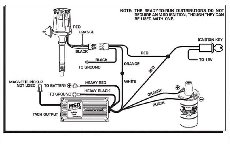 msd 6al 6420 wiring diagram ford - wiring diagram pen-guide-a -  pen-guide-a.pmov2019.it  pmov2019.it