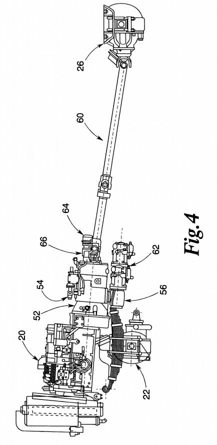 Peachy Eaton Fuller 10 Speed Automatic Wiring Diagram 13 Transmission Parts Wiring Cloud Licukosporaidewilluminateatxorg