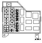 Fantastic Volvo S40 Fuse Diagram Wiring Diagram Online Wiring Cloud Xempagosophoxytasticioscodnessplanboapumohammedshrineorg