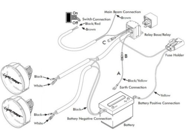 NV_4568] Spotlight Relay Wiring Diagram View Topic Spotlights Wiring To  High Schematic Wiring | Spotlight Wiring Loom Diagram |  | Ratag Arcin Chor Orsal Lite Dogan Gray Bocep Mohammedshrine Librar Wiring  101