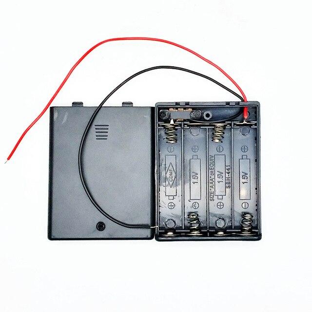 [DIAGRAM_38IU]  FZ_1800] Wiring Diagram Battery Box | Aaa Battery Box Wiring Diagram 4 |  | Mecad Trons Mohammedshrine Librar Wiring 101